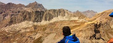 Viaggio trekking sulle Alpi piemontesi | Vacanza di gruppo a piedi nelle Valli Maira, Grana e Varaita