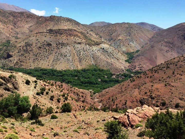 Trekking Toubkal | Trekkilandia