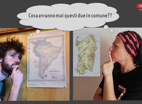 Altopiano Andino e Sardegna -l'improbabile connessione geografica e culturale di due mondi lontani