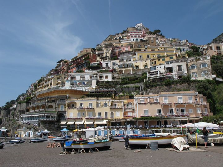 Costiera Amalfitana | Trekkilandia