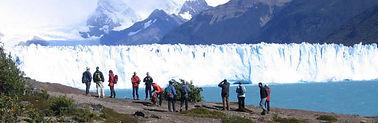 Viaggio Patagonia : Il Ghiacciao Perito Moreno