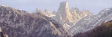 Trekking sui Picos de Europa