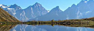 S Koruldi,Svaneti