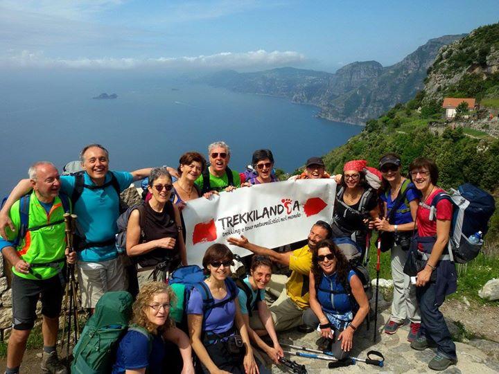 Trekking | Penisola Sorrentina