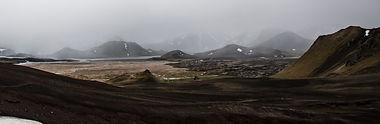 Tour Islanda 2018