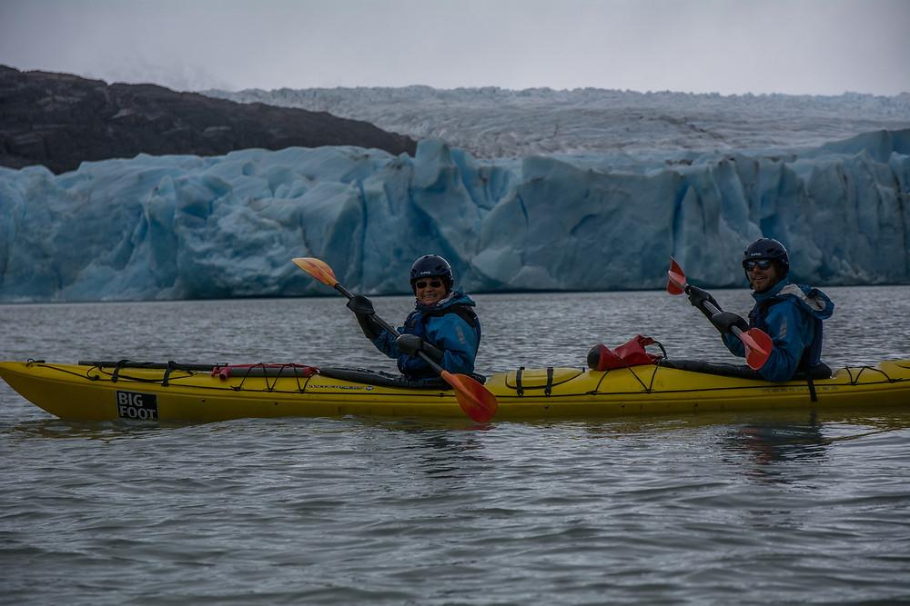 Viaggio in Patagonia cilena