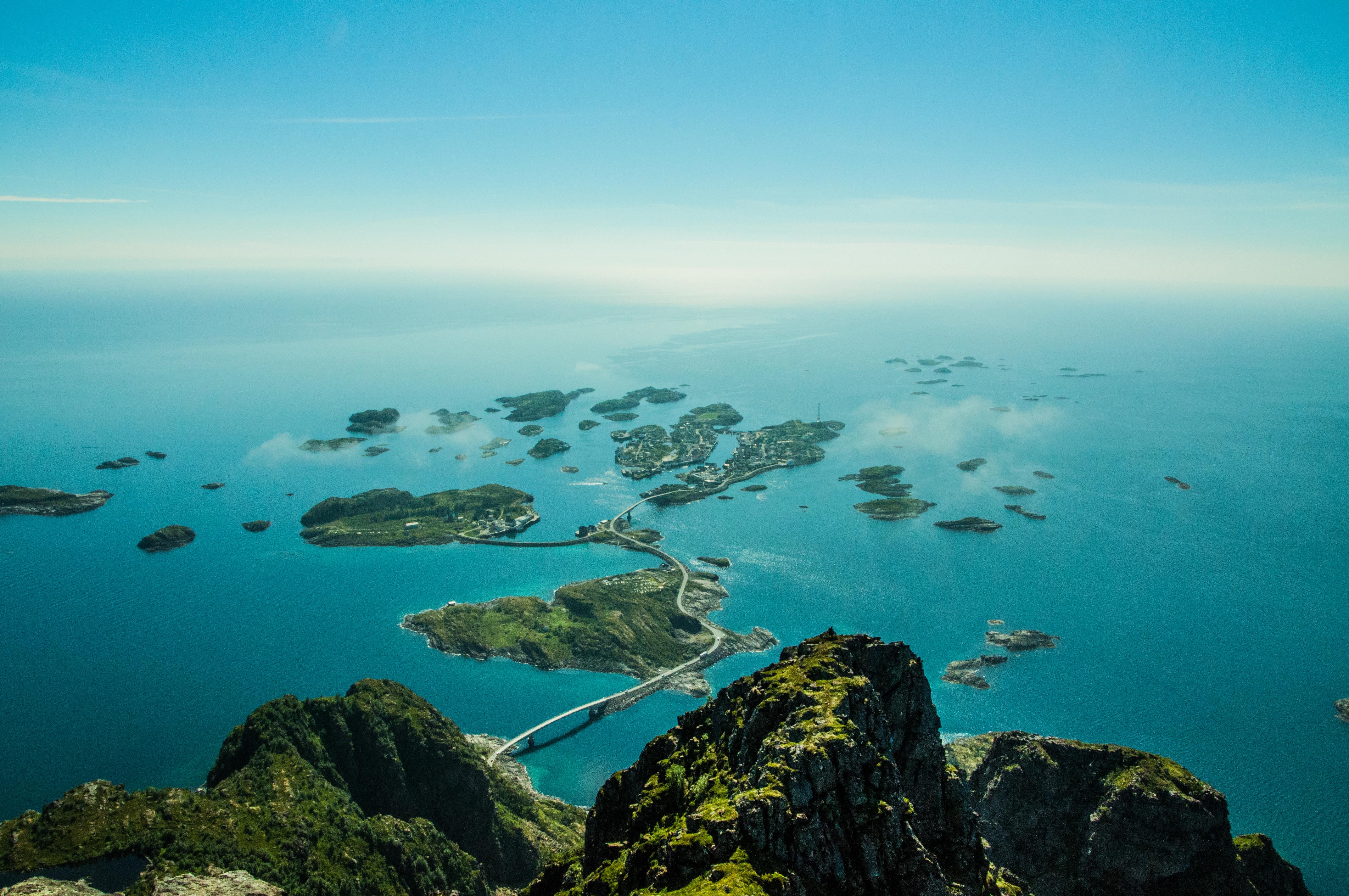 VIaggio alle Isole Lofoten