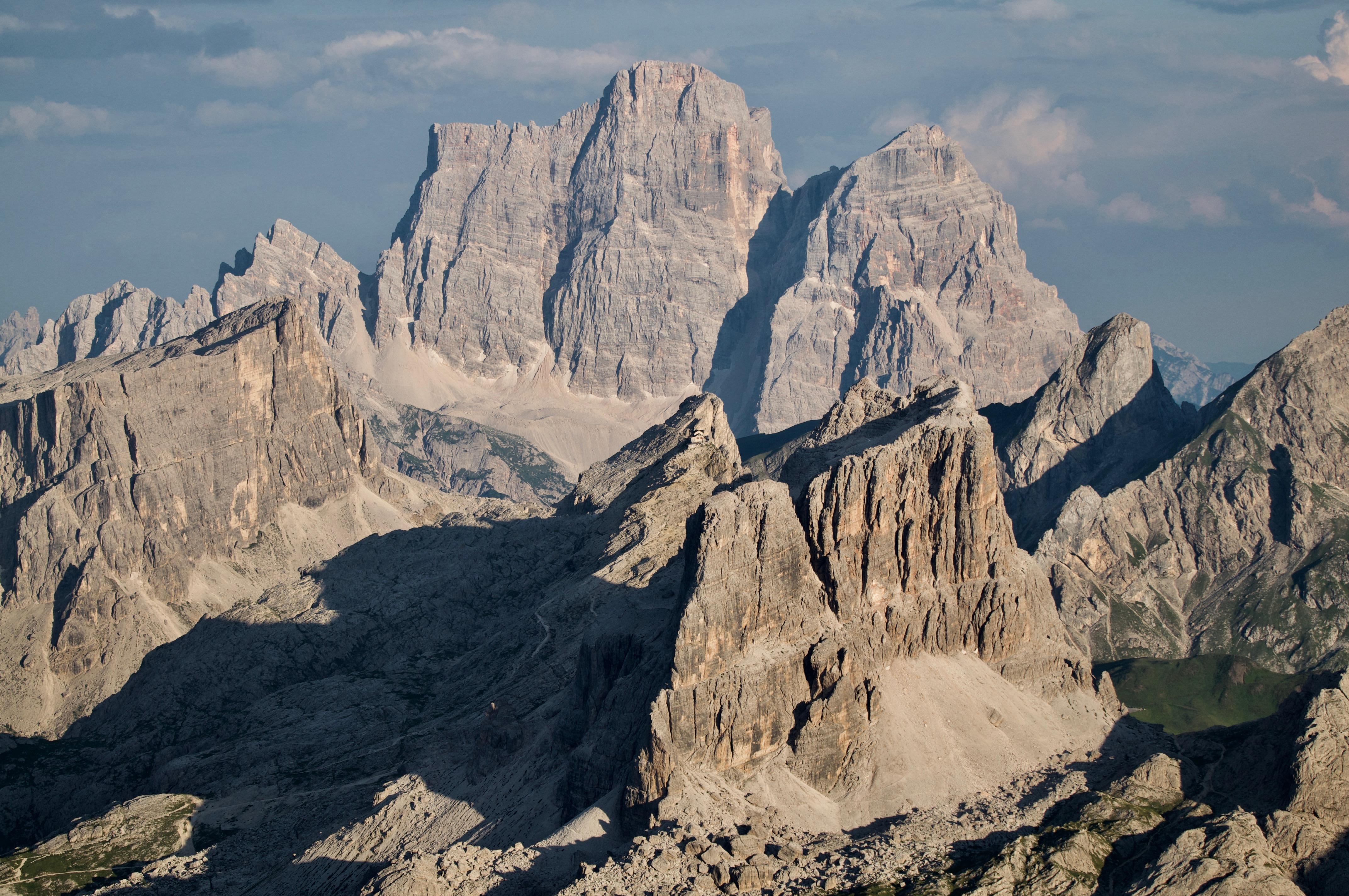 Trekking Alta Via 1 in Dolomiti   Trekkilandia