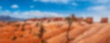 Viaggio Parchi Usa - Bryce canyon