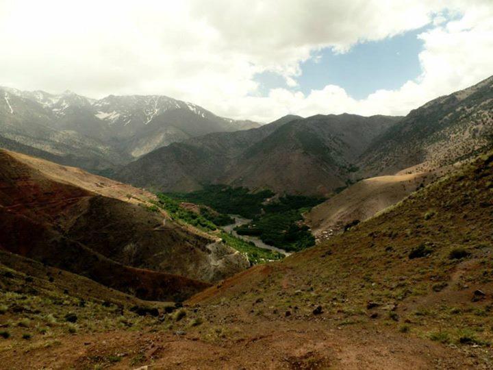 Viaggio a Piedi |Trekking in Marocco