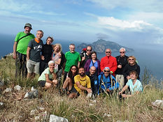 Trekking Penisola Sorrentina | Foto di Gruppo
