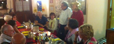 Viaggio nelle Alpi Piemontesi | Trekkilandia | Durante il trekking sul sentiero occitano si mangia cucina  occitana