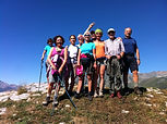 Viaggio trekking in Val Maira | Trekkilandia | monte Bettone