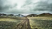 Viaggio Islanda Luglio 2018