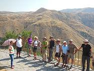 Viaggio trekking in Armenia   Trekkilandia   Vacanza di gruppo a piedi tra i vulcani armeni