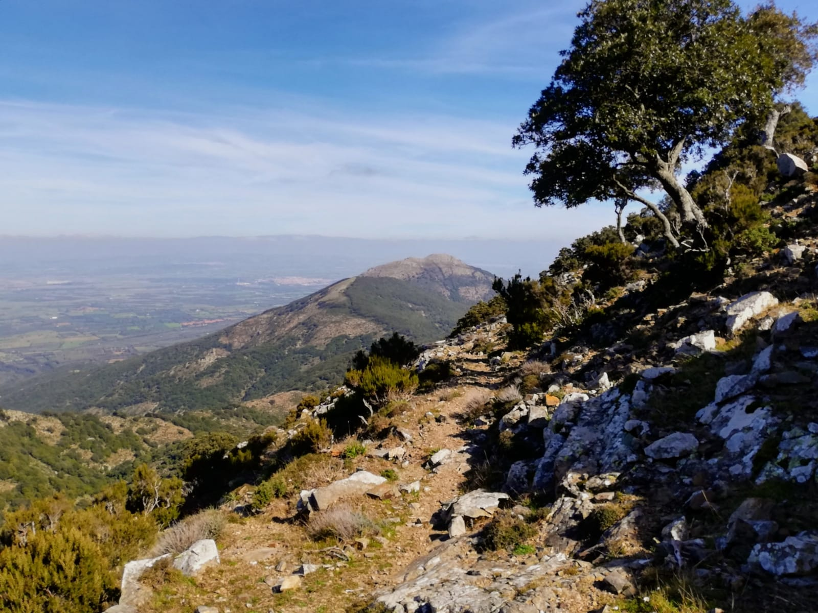 Monte Santu Miali