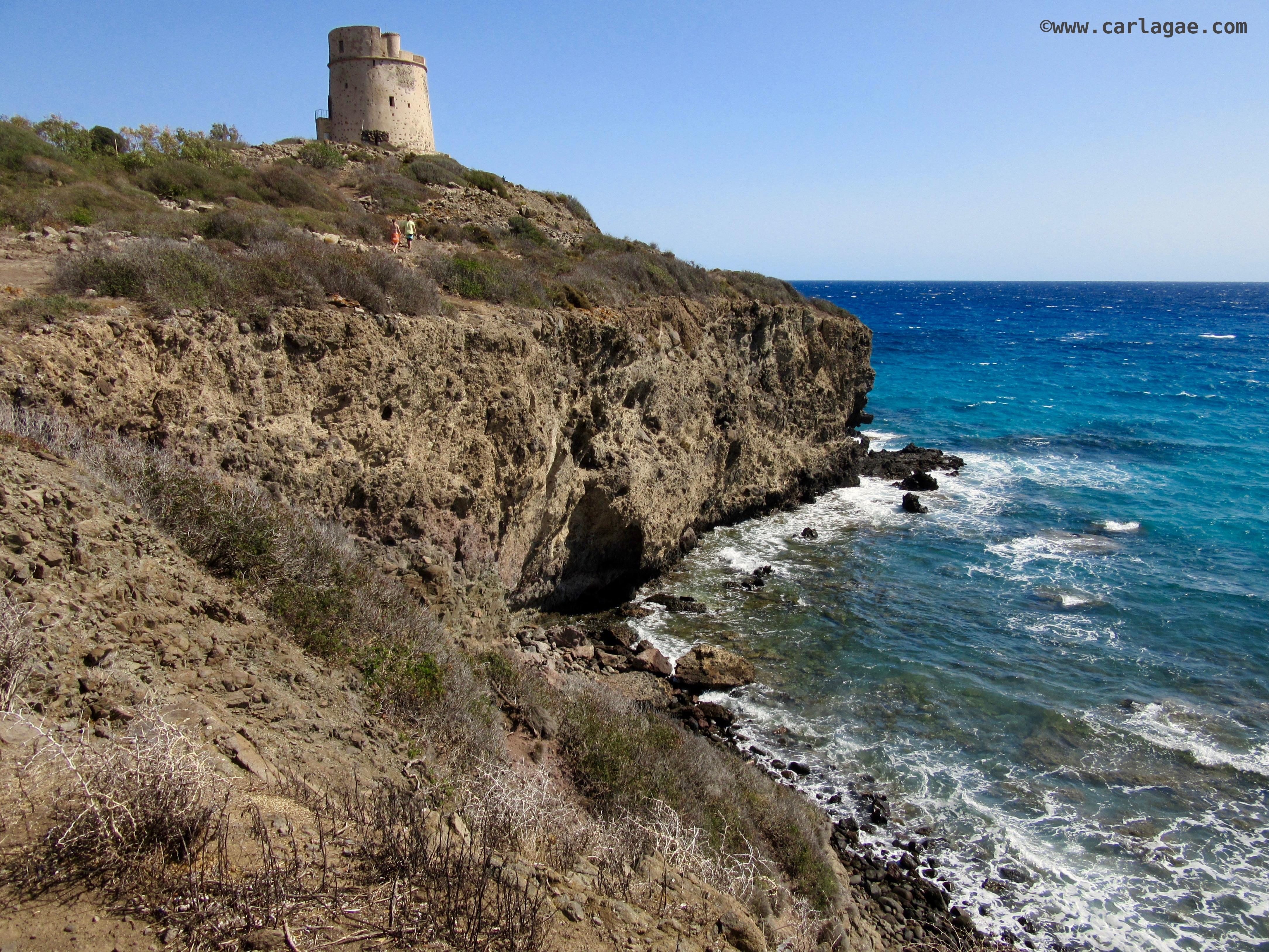 Trekking di Capodanno in Sardegna