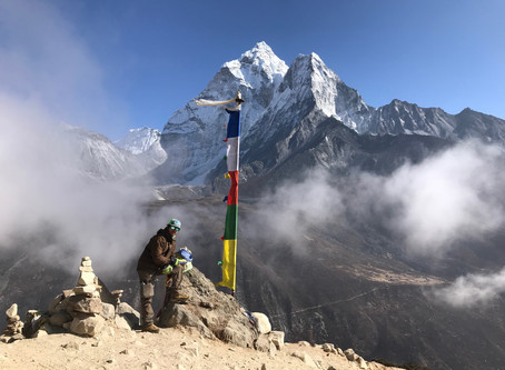 Trekking ad Alte Quote: il fenomeno del Mal di Montagna