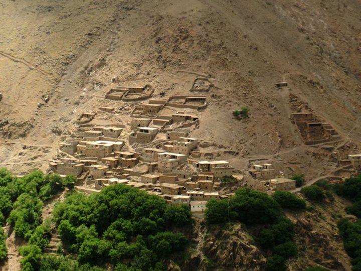 Jebel Toubkal|Trekking|Trekkilandia