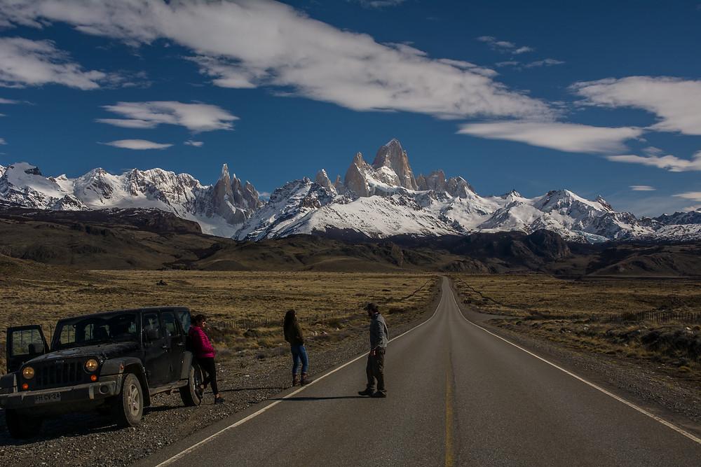 Viaggio in Patagonia lungo la Ruta 40