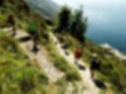 Trekking Penisola Sorrentina | A piedi verso Positano