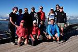 Viaggio trekking Alta Via 1 in Dolomiti   Trekkilandia   Rifugio Lagazuoi