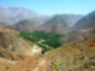 Trekking Jabel Toukbal