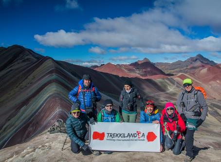 Trekking in Perù – Come preparare lo Zaino per un Trekking ad Alta Quota