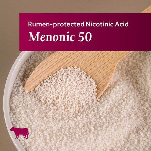 Menonic 50