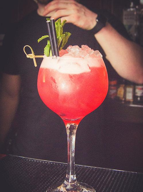 Saturday Night Cocktails