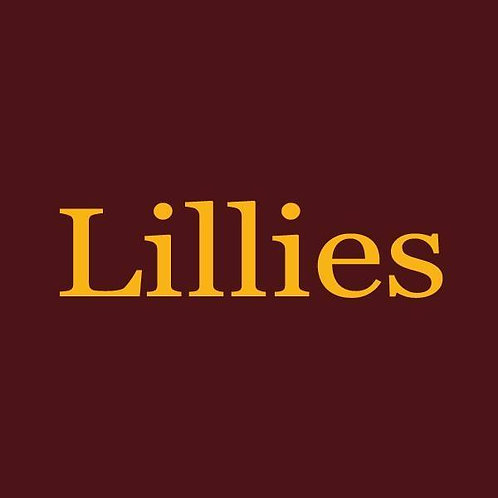 Lillies Gift Vouchers