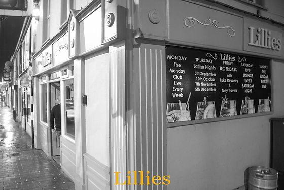 Irish Pub, Sligo,