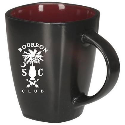 12 oz stone ware coffee mug (SCBC)