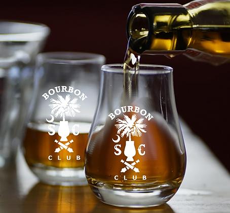 8 oz whiskey taster scbc