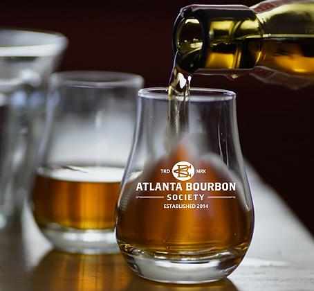 8 oz whiskey taster (ABS)
