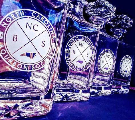 NCBS Decanter