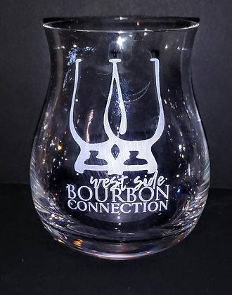 West Side Bourbon Connection Canadian