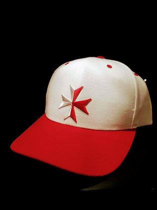 Maltese Cross Hat