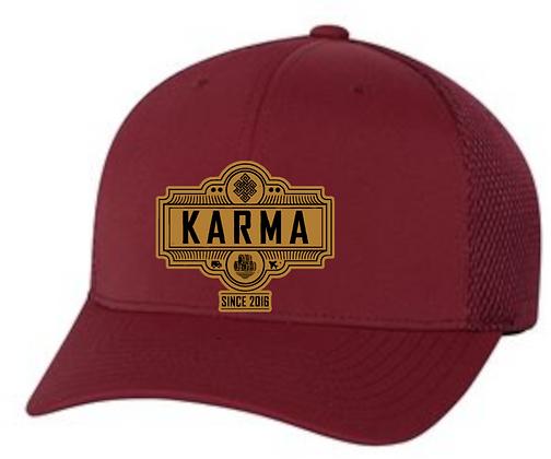 KARMA FlexFit Ultra Fiber 6-3/4 to 7 5/8