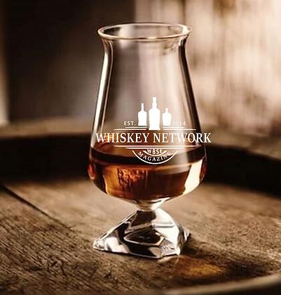 Whiskey Network 7.1 ounce tuath
