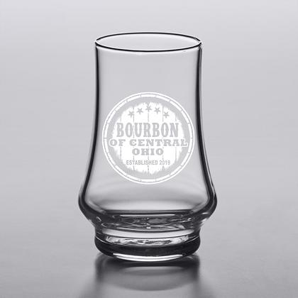 Arc Kenzie glass 5.75 ounce (BoCO)