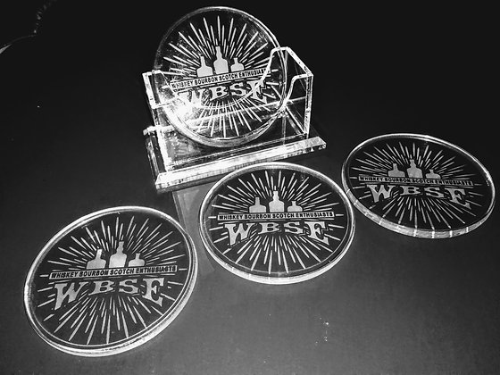 WBSE Coasters