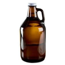 IOWA WHISKEY CHASERS GROWLERS