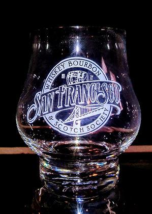 Master Reserve 10.5 ounce glassware (sf)