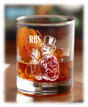 10.25 oz rock glass (RBS)