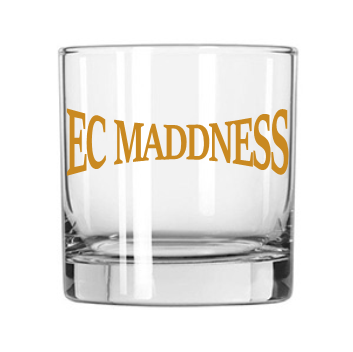 EC Maddness Rocks set of 2
