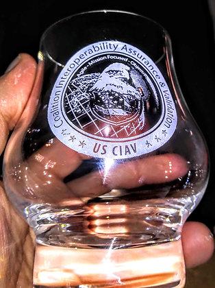 US CIAV GLASSWARE