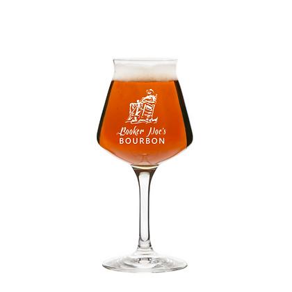 14 oz stemmed beer glass (BNB)
