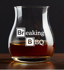 CANADIAN GLENCAIRN 11 OZ (Breaking Bourbon)