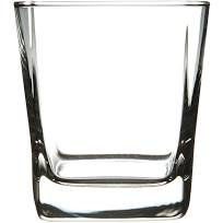 SQUARE WHISKEY IOWA WHISKEY CHASERS GLASS